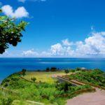 沖縄の海・絶景
