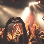 音楽、応援のイメージ