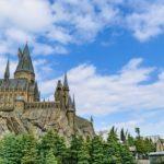 ハリー・ポッター、ホグワーツ魔法魔術学校のイメージ