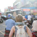 旅行、観光のイメージ