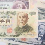 日本円のイメージ