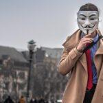 匿名・マスクのイメージ